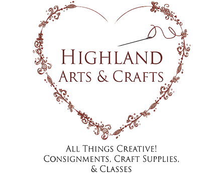 Highland Arts & Crafts LLC