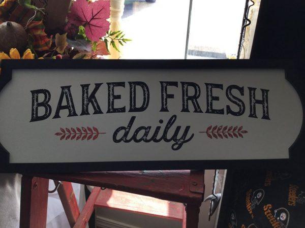 chalk couture farmhouse sign